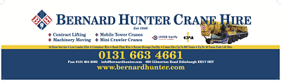 Bernard Hunter