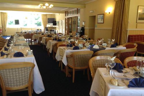 Newbattle Clubhouse Events Wedding